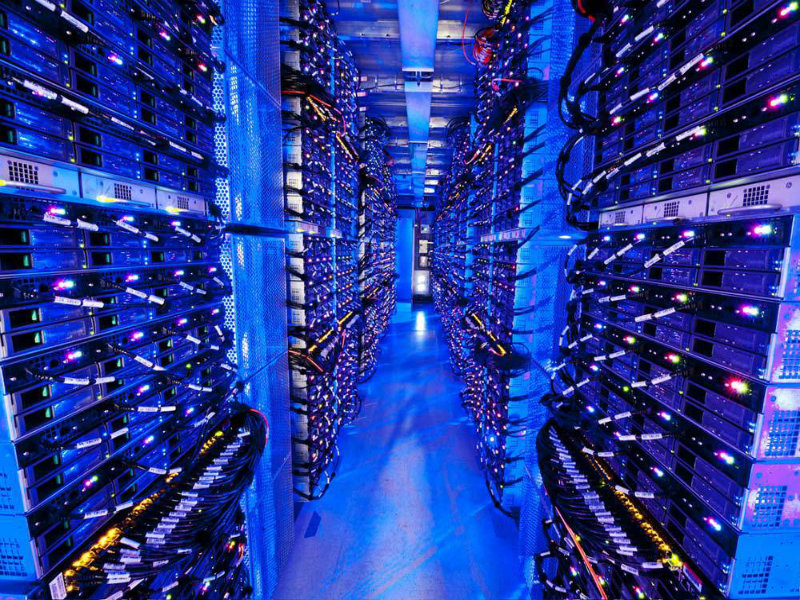 The Problems with Data Storage