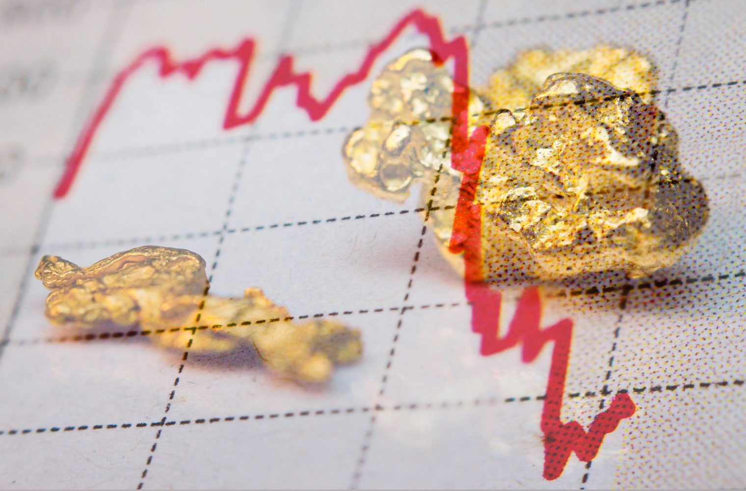 Dutch National Bank Says Gold Can Re-Start Economy in Case of Total Collapse
