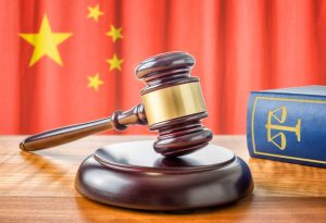 China Seeks Public Feedback on Draft DLT Regulations