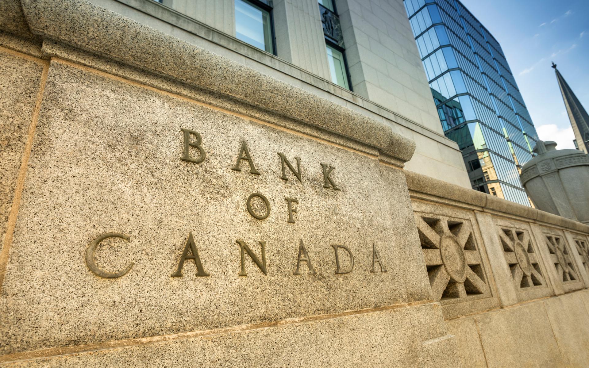 bank of canada new crypto