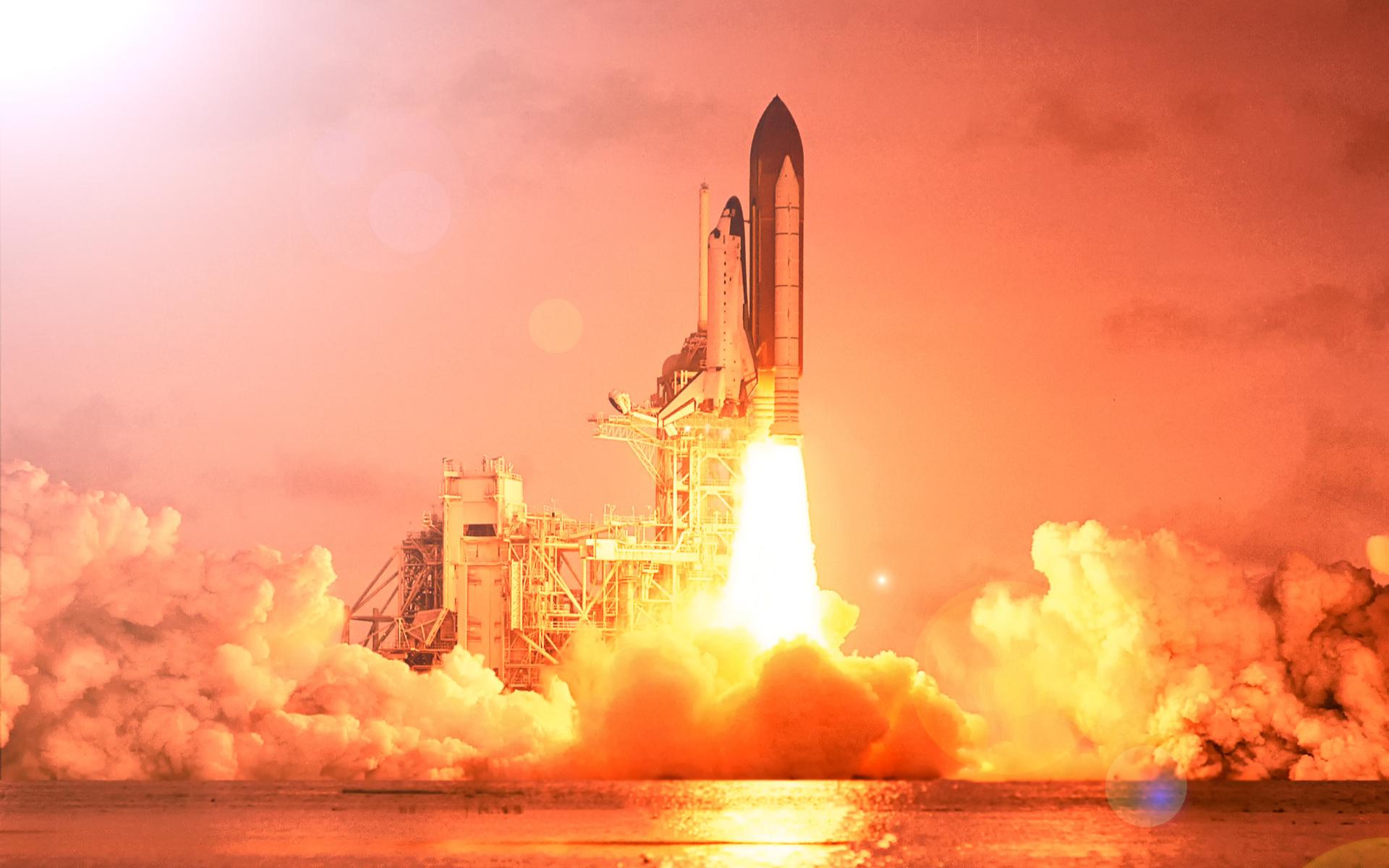 Binance rocket launch binance chain