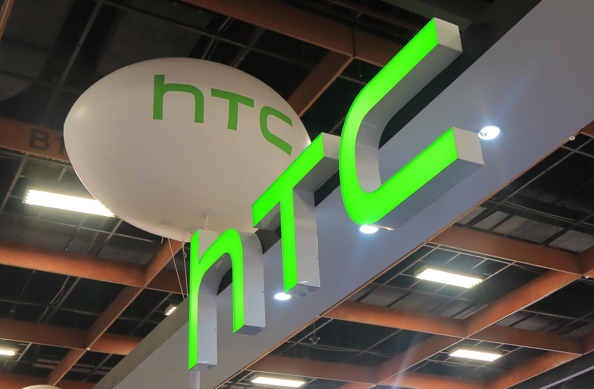 HTC Exodus Phones Preparing to Ship in December With More Questions Than Answers